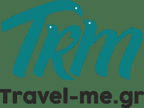 Travel-me.gr   Μαζί ταξιδεύουμε